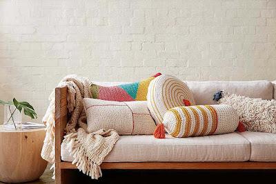 homewares, interiors, cushions, mark tuckey, cotton on