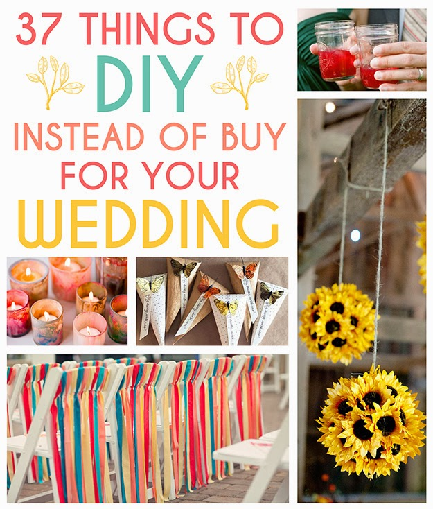 Where To Buy Wedding Decorations