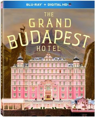 Get Now BluRay Rip 720p The Grand Budapest Hotel (2014)
