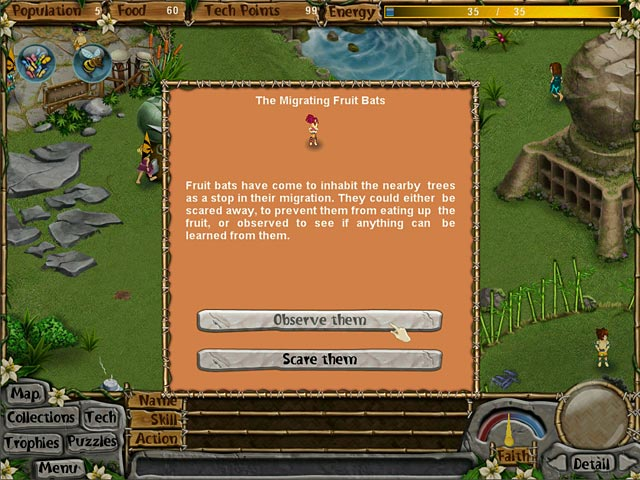 Virtual Villagers New Believers PC Version