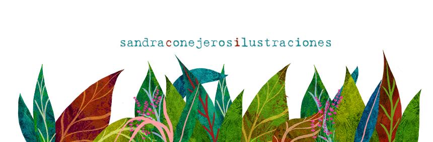 Sandra Conejeros Ilustraciones
