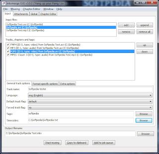 Cara Menggabungkan Subtitle Dan Video Menjadi Satu File