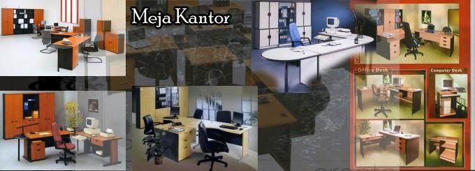 Meja Kantor