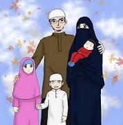 Baitul Muslim,Bait Jannah Impianku