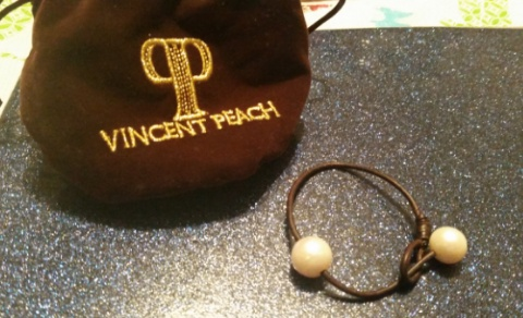 seaplicity pearl bracelet