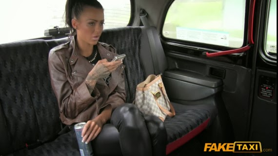 FakeTaxi Stacy