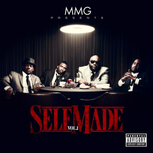 rick ross self made vol 1. 600 Benz – Wale and Rick Ross