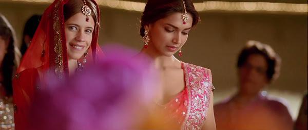 Watch Online Music Video Song Kabira - Yeh Jawaani Hai Deewani (2013) Hindi Movie On Youtube DVD Quality
