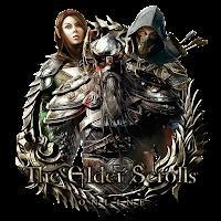 the elder scrolls online logo The Elder Scrolls Online   Logo & Introduction Video