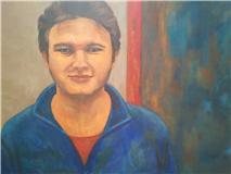 2e portret (Pieter) definitief