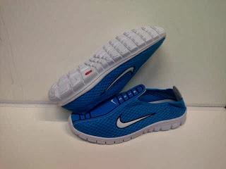 Nike Running Slop Women Biru Online murah