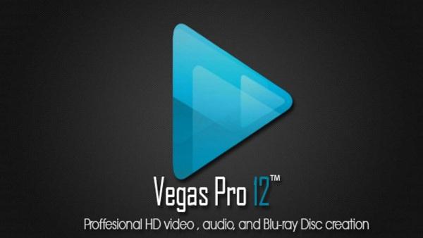 Baixar Sony Vegas Pro 12