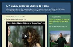 A Y-Guaçu Secreta