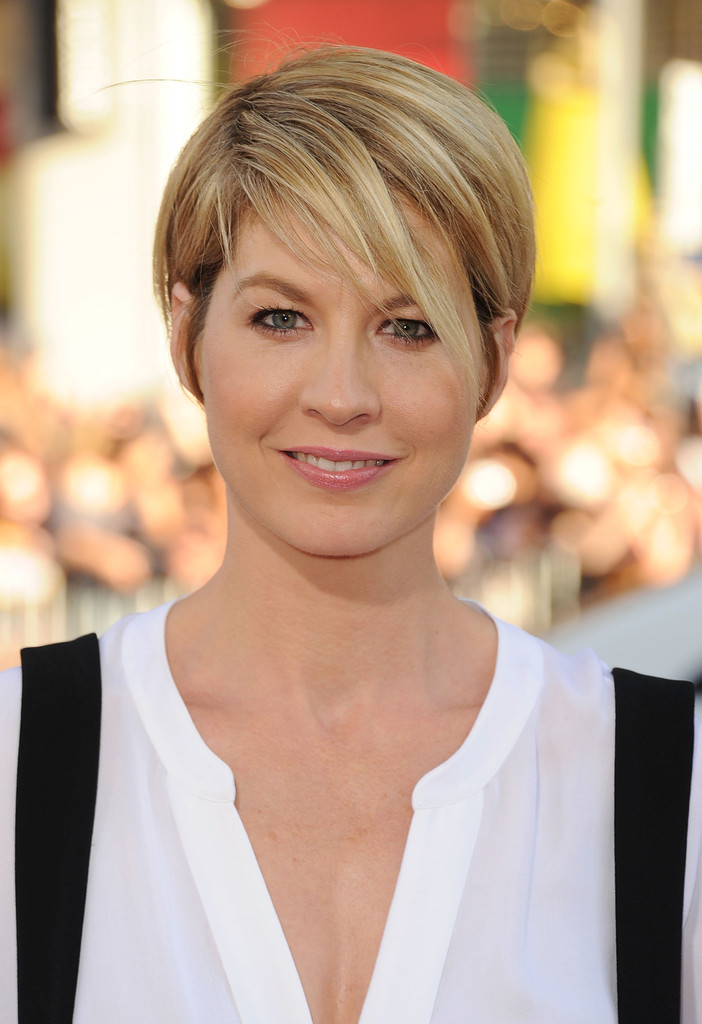 Short Hairstyles 2013 Trends Short Hairstyles For 2013 Monika