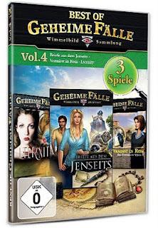Best Of Geheime Faelle Vol 4 [German]-Bamboocha