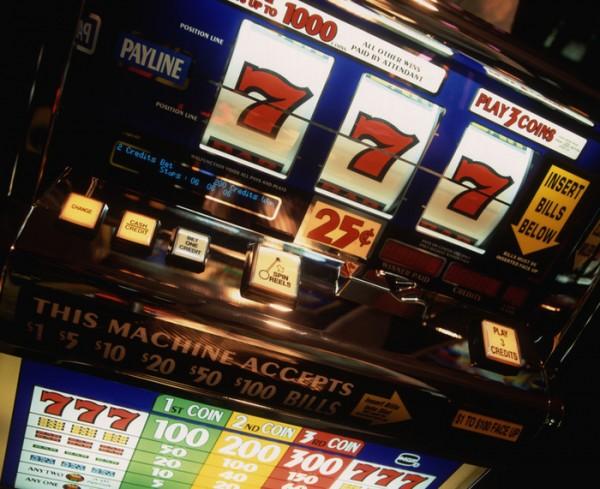 tricks to winning slot machines