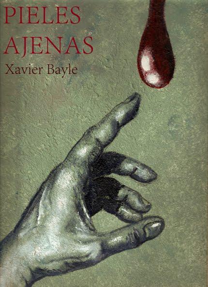 Pieles Ajenas (poesia) 2015