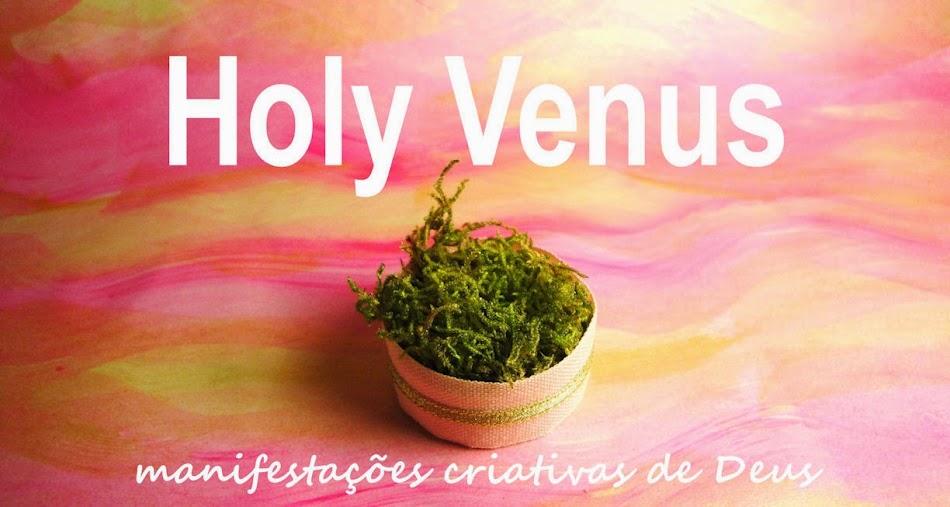 Holy Venus