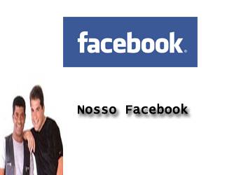 ::..FACEBOOK DO BLOG..::