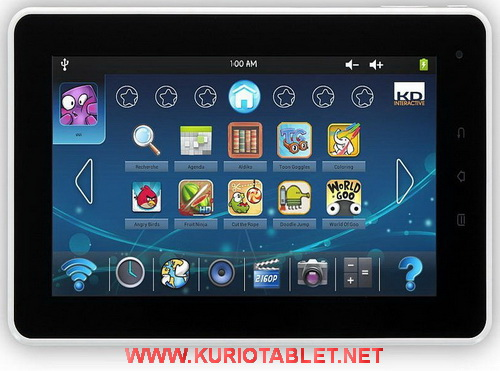 Kurio Tablet - Kurio Tablet Coupons
