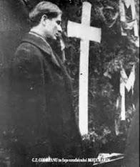 Corneliu Codreanu a Železná garda (2.)