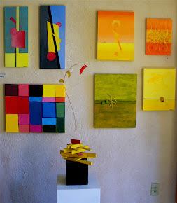 An Artist's Home
