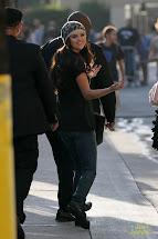 Mundo Fanmania Selena Gomez Sonriente En 'jimmy Kimmel'