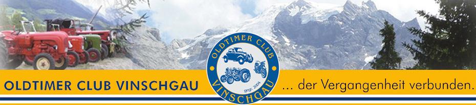 Oldtimer Club Vinschgau