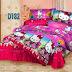 Sprei Hello Kitty Kimono Handmade