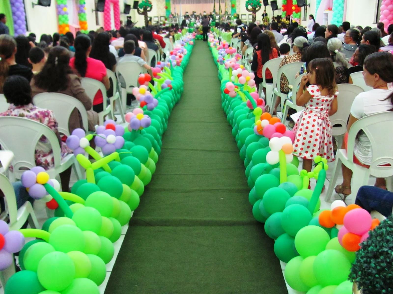 Assembleia de Deus promove o I Congresso Infantil de Guaraciaba do Norte Ibiapaba PRESS -> Decoração De Igreja Evangelica Para Congresso Infantil