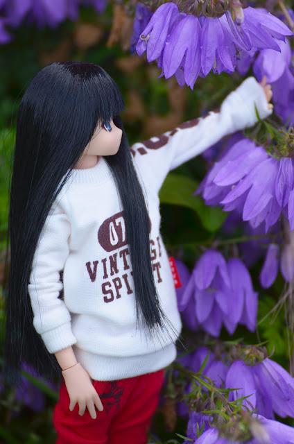 azone doll yuzuha