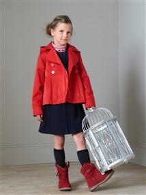 Cyrillus - Kidswear Girls
