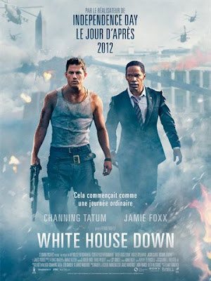 White House Down Streaming Film