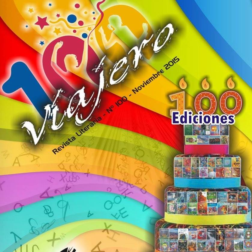 Revista Literaria Viajero