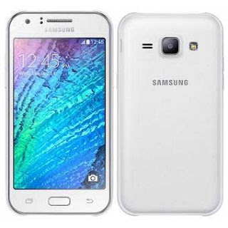 Hp Samsung Galaxy J1 4GB