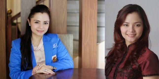 Anggota DPR Paling Cantik Periode 2014 - 2019