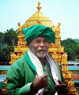 Sri Palani Kanakanpatti Swamigal