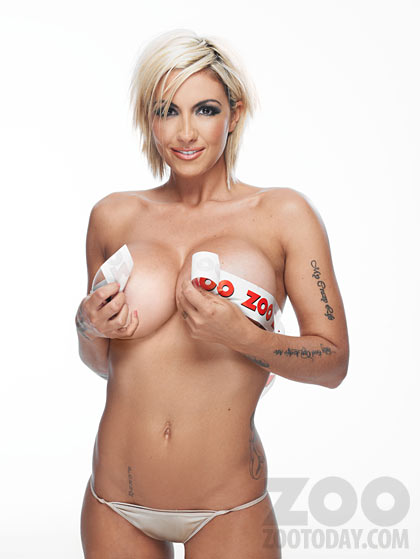 LK Today - Jodie Marsh and hew new breasts 220408