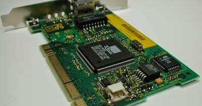 PCI (Peripheral Component Interconnect) ~ TechZone