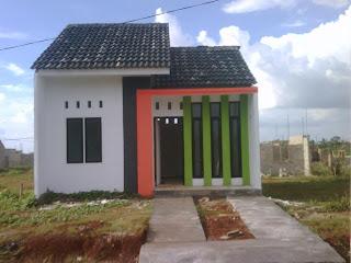 Rumah Minimalis Type 27