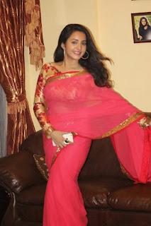 Bhama Kannada actress