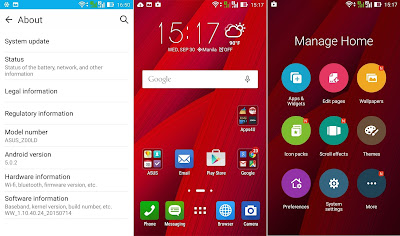 ASUS ZenFone 2 Laser Review, Focus At Will