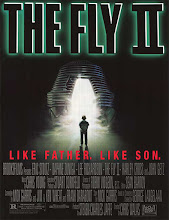 La mosca 2 (The Fly 2) (1989)