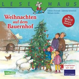 Unser neues Büchlein: Weihnachten auf dem Bauernhof