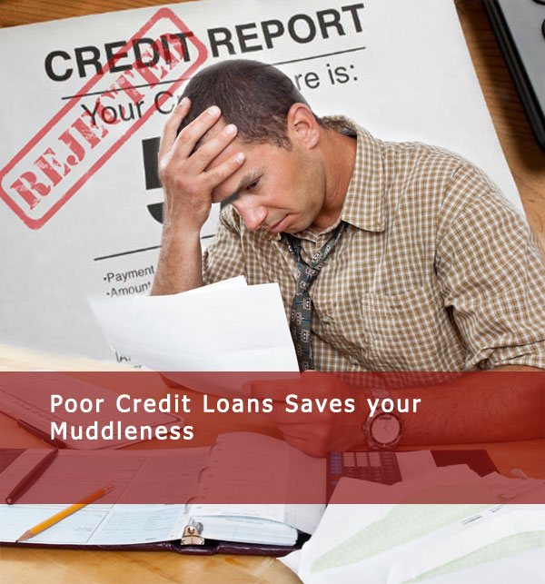 how to know your credit history