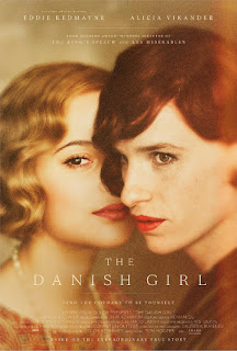 The Danish Girl (2016) - Tom Hooper