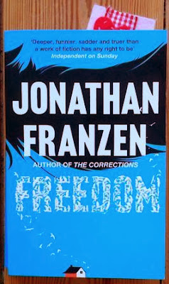 Book review: Freedom by Jonathan Franzen