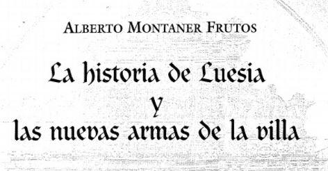 Historia de Luesia