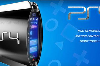 6 Fitur Unggulan Baru PS 4 Yang Dipamerkan Sony