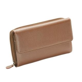 MUNDI Big Fat Flap Wallet - cheap women's wallet